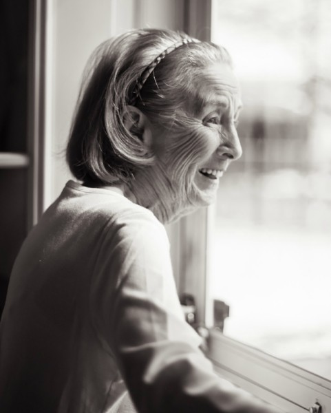 Happy_Old_Woman
