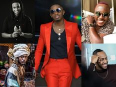 Most eligible African celebs 2019