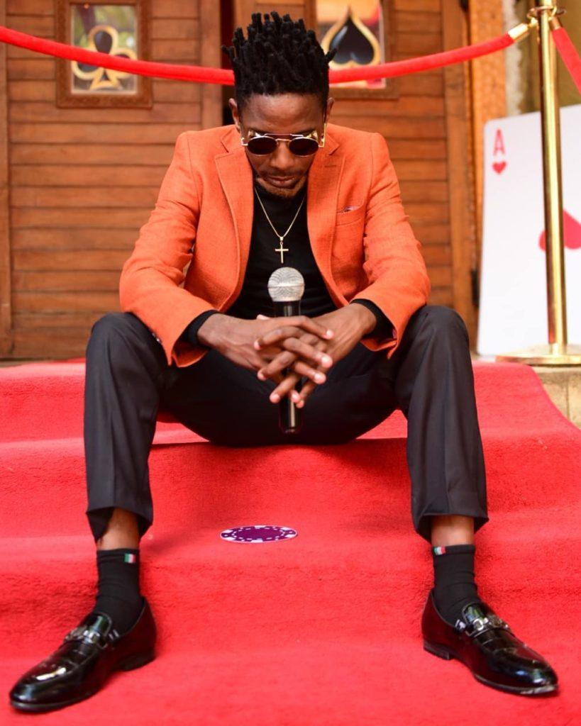 Total upgrade! Fans say as Eric Omondis ex Chantal moves